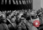 Image of King Hussein Amman Jordan, 1958, second 34 stock footage video 65675043358