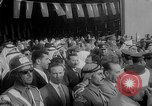Image of King Hussein Amman Jordan, 1958, second 35 stock footage video 65675043358