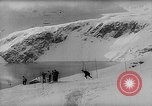 Image of Skiers skiing Germany, 1958, second 14 stock footage video 65675043361