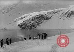 Image of Skiers skiing Germany, 1958, second 16 stock footage video 65675043361