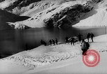 Image of Skiers skiing Germany, 1958, second 35 stock footage video 65675043361