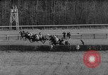 Image of International horse race Laurel Maryland USA, 1958, second 17 stock footage video 65675043362