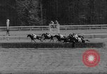 Image of International horse race Laurel Maryland USA, 1958, second 20 stock footage video 65675043362