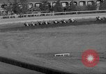 Image of International horse race Laurel Maryland USA, 1958, second 30 stock footage video 65675043362