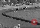 Image of International horse race Laurel Maryland USA, 1958, second 32 stock footage video 65675043362