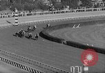 Image of International horse race Laurel Maryland USA, 1958, second 36 stock footage video 65675043362