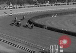 Image of International horse race Laurel Maryland USA, 1958, second 37 stock footage video 65675043362