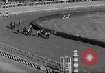 Image of International horse race Laurel Maryland USA, 1958, second 38 stock footage video 65675043362
