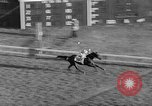 Image of International horse race Laurel Maryland USA, 1958, second 49 stock footage video 65675043362