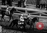 Image of International horse race Laurel Maryland USA, 1958, second 55 stock footage video 65675043362