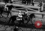 Image of International horse race Laurel Maryland USA, 1958, second 56 stock footage video 65675043362