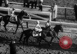 Image of International horse race Laurel Maryland USA, 1958, second 57 stock footage video 65675043362
