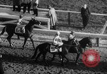 Image of International horse race Laurel Maryland USA, 1958, second 58 stock footage video 65675043362