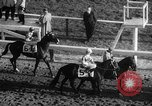 Image of International horse race Laurel Maryland USA, 1958, second 59 stock footage video 65675043362