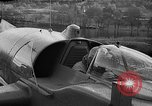 Image of Donald Campbell United Kingdom, 1958, second 7 stock footage video 65675043363