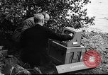 Image of Donald Campbell United Kingdom, 1958, second 39 stock footage video 65675043363