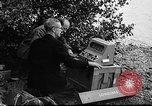 Image of Donald Campbell United Kingdom, 1958, second 40 stock footage video 65675043363