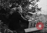 Image of Donald Campbell United Kingdom, 1958, second 41 stock footage video 65675043363