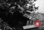 Image of Donald Campbell United Kingdom, 1958, second 58 stock footage video 65675043363