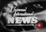 Image of President Dwight D Eisenhower Cape Canaveral Florida USA, 1960, second 2 stock footage video 65675043364