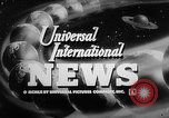 Image of President Dwight D Eisenhower Cape Canaveral Florida USA, 1960, second 13 stock footage video 65675043364