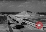 Image of President Dwight D Eisenhower Cape Canaveral Florida USA, 1960, second 20 stock footage video 65675043364