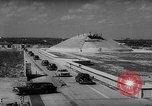 Image of President Dwight D Eisenhower Cape Canaveral Florida USA, 1960, second 21 stock footage video 65675043364