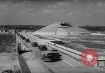 Image of President Dwight D Eisenhower Cape Canaveral Florida USA, 1960, second 23 stock footage video 65675043364