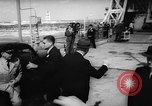 Image of President Dwight D Eisenhower Cape Canaveral Florida USA, 1960, second 24 stock footage video 65675043364
