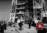 Image of President Dwight D Eisenhower Cape Canaveral Florida USA, 1960, second 26 stock footage video 65675043364