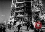 Image of President Dwight D Eisenhower Cape Canaveral Florida USA, 1960, second 27 stock footage video 65675043364