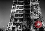 Image of President Dwight D Eisenhower Cape Canaveral Florida USA, 1960, second 28 stock footage video 65675043364