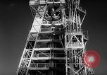 Image of President Dwight D Eisenhower Cape Canaveral Florida USA, 1960, second 30 stock footage video 65675043364