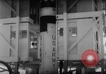 Image of President Dwight D Eisenhower Cape Canaveral Florida USA, 1960, second 46 stock footage video 65675043364