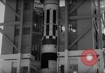 Image of President Dwight D Eisenhower Cape Canaveral Florida USA, 1960, second 48 stock footage video 65675043364