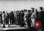 Image of President Dwight D Eisenhower Cape Canaveral Florida USA, 1960, second 51 stock footage video 65675043364