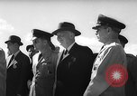Image of President Dwight D Eisenhower Cape Canaveral Florida USA, 1960, second 53 stock footage video 65675043364
