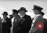 Image of President Dwight D Eisenhower Cape Canaveral Florida USA, 1960, second 54 stock footage video 65675043364