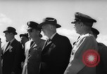 Image of President Dwight D Eisenhower Cape Canaveral Florida USA, 1960, second 55 stock footage video 65675043364