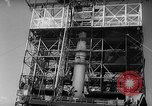 Image of President Dwight D Eisenhower Cape Canaveral Florida USA, 1960, second 57 stock footage video 65675043364
