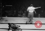 Image of Jimmy Howard Long Island New York USA, 1960, second 28 stock footage video 65675043367