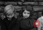 Image of Depression cave homes Uniontown Pennsylvania USA, 1935, second 28 stock footage video 65675043368