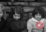 Image of Depression cave homes Uniontown Pennsylvania USA, 1935, second 30 stock footage video 65675043368