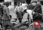 Image of Tibetan refugees India, 1959, second 33 stock footage video 65675043372