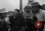 Image of Tibetan refugees India, 1959, second 37 stock footage video 65675043372