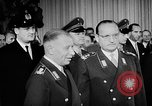 Image of New German Army Bonn Germany, 1955, second 13 stock footage video 65675043379