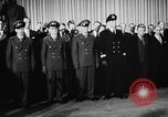 Image of New German Army Bonn Germany, 1955, second 17 stock footage video 65675043379