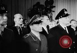 Image of New German Army Bonn Germany, 1955, second 22 stock footage video 65675043379