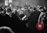 Image of New German Army Bonn Germany, 1955, second 31 stock footage video 65675043379