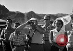 Image of Donald Campbell Nevada United States USA, 1955, second 20 stock footage video 65675043383